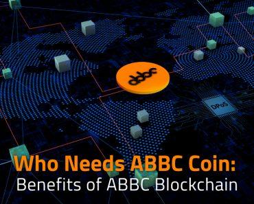 Who Needs ABBC Coin