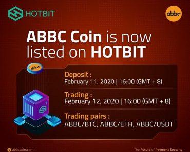 ABBC listing